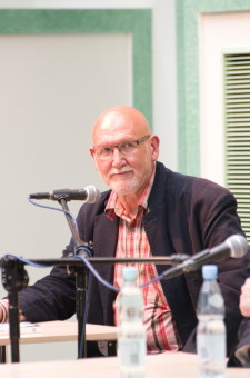 Spotkanie autorskie z Grzegorzem Miecugowem i Markiem Przybylikiem