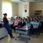 20 maja w bibliotece przy ul. Towarowej 20 odbyła się prezentacja multimedialna przedstawiająca działalność kulturalną prowadzoną w bibliotece dziecięcej na przestrzeni lat, którą obejrzały dzieci z klas IV-VI szkoły podstawowej […]