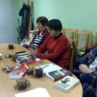 """14 listopada odbyło się spotkanie DKK w Skarżysku-Kamiennej, uczestniczyło w nim 7 osób. Omawiano dwie książki, pierwsza z nich to : """"Wspomnienia brudnego anioła"""" Henninga Mankella. Tym razem autor znanych […]"""