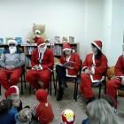 Mikołajowe Bajanie W środę 3 grudnia w Oddziale dziecięcym Filii nr 2 Powiatowej i Miejskiej Biblioteki Publicznej przy ulicy Sezamkowej 23 odbyły się zajęcia zorganizowane z okazji przypadających 6 grudnia […]