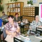 """9 lipca odbyło się spotkanie DKK w Skarżysku-Kamiennej, uczestniczyło w nim 8 osób. Omawiano dwie książki, pierwsza to """"Second Hand"""" Joanny Fabickiej, przedstawiająca przejmujące losy trzech pokoleń kobiet oraz historie […]"""