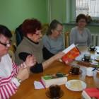"""23 lutego odbyło się spotkanie DKK w Skarżysku-Kamiennej, uczestniczyło w nim 10 osób.Tradycyjnie już przedmiotem dyskusji były dwie książki, pierwsza to : """"Wiosenne dziewczęta"""" debiutującego pisarzBrandona W. Jones'a. Jest to […]"""