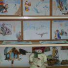 """W czasie tegorocznych ferii (od16 do 27 lutego 2009)w Oddziale dziecięcym przy ul.Sokolej odbyły się następujące zajęcia dla najmłodszych czytelników: """"Dziwne przygody Koziołka Matołka"""", na spotkaniach czytano dzieciom wybrane fragmenty […]"""