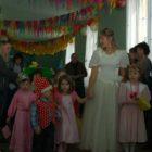 """W Oddziale dziecięcym Biblioteki przy ul. Sokolej w ramach Akcji """"Zima"""" zorganizowano bal karnawałowy dla Przedszkoli Publicznych. W ciągu trzech dni (20.02., 23.02.,24.02.) gościliśmy dzieci z Przedszkola nr 1, 4, […]"""