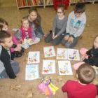 Nadszedł luty, a wraz z nim długo oczekiwane przez dzieci ferie. Biblioteka przy ulicy Sezamkowej jak co roku zorganizowała ferie dla wszystkich dzieci. Nasi młodsi czytelnicy uczestniczyli w zajęciach plastycznych, […]