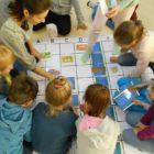 """Miesiąc październik w Bibliotece to miesiąc nauki kodowania. Podczas trwającego """"EU Code Week"""" (6 – 21 października 2018 r.) Biblioteka gościła ponad 170 uczniów szkół podstawowych z klas 1-3. Na […]"""