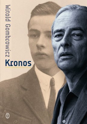 Kronos_Witold-Gombrowicz