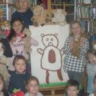 O urodzinach Pluszowego Misia pamiętali również uczniowie z klas pierwszych Szkoły Podstawowej nr 8 z wychowawcami p. Magdaleną Rybak i p. Anną Sieniawską. Dzieci do biblioteki przyniosły swoje maskotki, o […]