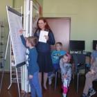 Dzieci z klasy I Szkoły Podstawowej nr 8 wraz ze swoją wychowawczynią panią Magdaleną Rybak 23 kwietnia odwiedziły filię dla dzieci PiMBP przy ul. Towarowej 20. Niektórzy byli po raz […]
