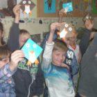 """22 listopada bibliotekę przy ul. Towarowej odwiedzili uczniowie kl II ze Szkoły Podstawowej nr 5 z wychowawcą p. Anetą Ozan. Zajęcia prowadzone były w oparciu o książkę """"Nela na kole […]"""