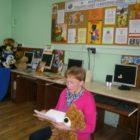 23 listopada 2018 roku z okazji Światowego Dnia Pluszowego Misia w Szkole Podstawowej Nr 3 w Skarżysku -Kamiennej odbyły się spotkania dla klas I-III, w których uczestniczyła pani bibliotekarka z […]