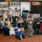 25 listopada obchodzony jest Światowy Dzień Pluszowego Misia. Od 106 lat pluszowe misie – miękkie i miłe w dotyku są ulubieńcami wszystkich dzieci. Pocieszają, dodają otuchy i są nieodzowną przytulanką […]