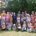 """28 sierpnia 2009 w filii nr 2 przy ul. Towarowej 20 odbył się""""Kiermasz bajkowych rozmaitości"""". Zabawa zorganizowana na świeżym powietrzu dla dzieci z filii nr 2 i nr 1 na […]"""