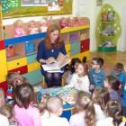W ramach ogólnopolskiej akcji Cała Polska Czyta Dzieciom, w której uczestniczy od lat nasza biblioteka,5 lutego 2016 r. bibliotekarz z oddziału dziecięcego filii nr 1 przy ul. Towarowej – Anna […]