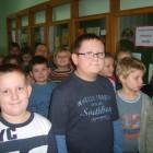 25 listopada z okazji Światowego Dnia Pluszowego Misia odbyło się w filii dziecięcej przy ul Sokolej spotkanie z dziećmi i ich misiami – były te malutkie, mieszczące się w dłoni, […]