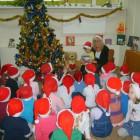 Dnia 9 grudnia 2015 r. w Filii nr 2 odbyło się mikołajkowe spotkanie dla najmłodszych. Bibliotekę przy ulicy Sezamkowej 23 odwiedziły dzieci z Przedszkola nr 16. Maluchy świetnie rozwiązywały zagadki, […]