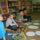 W drugim tygodniu ferii zimowych w Bibliotece przy ulicy Sezamkowej 23 czytelnicy uczestniczyli w zabawach ze słowem podczas pracy z tekstem – Opowieści o przyjaźni. Rozwiązywali zagadki logiczne, rebusy i […]