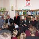 W Powiatowej i Miejskiej Bibliotece Publicznej w Skarżysku-Kamiennej odbyła się naukowa sesja poświęcona księdzu profesorowi Włodzimierzowi Sedlakowi, twórcy podstaw bioelektroniki i teorii krzemowej. Sesja odbyła się 13 grudnia 2006 roku, […]