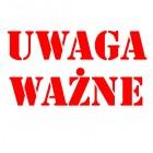 UWAGA! Od 1 października 2015 r filia nr 2 Powiatowej i Miejskiej Biblioteki Publicznej przy ul. Sezamkowej 23 będzie w soboty nieczynna.