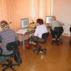 Podczas tego spotkaniawarsztatowego( które, odbyło się w dniach16-17 grudnia 2010) uczestniczy z grup początkujących rozpoczęli pracę z internetem. Zapoznali się z historią oraz zasadami korzystania z Internetu. Poznali również podstawy […]