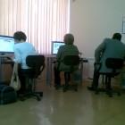 """Na kolejnym spotkaniu z cyklu """"Internet dla seniora"""" grupy warsztatowe przeglądały ciekawe strony internetowe, oraz uczyły się wyszukiwania w wyszukiwarkach internetowych , oraz uczyły się jak założyć konto w poczcie […]"""