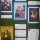 Wystawa Człowiek Renesansu - Leonardo da Vinci
