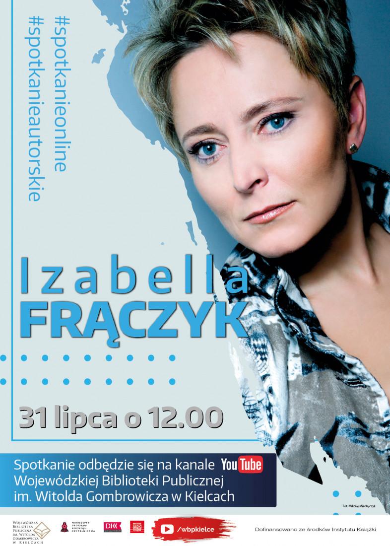 Izabella-Frączyk
