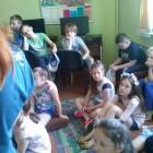 3 czerwca bibliotekę dla dzieci odwiedzili uczniowie klasy 4 ze Szkoły Podstawowej nr 8 wraz z opiekunem panią Haliną Wdowik. Bibliotekarz opowiedział dzieciom jak ważnie jest dla ich rozwoju czytanie […]