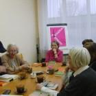 """19 lutego odbyło się spotkanie DKK w Skarżysku-Kamiennej, uczestniczyło w nim 8 osób.Przedmiotem dyskusji były dwie książki, pierwsza to : """"W rajskiej dolinie wśród zielska"""" Jacka Hugo-Badera. Jest to zbiór […]"""