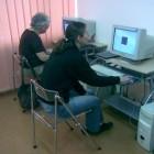 """W dniu 24.06 2009 r rozpoczęły się warsztaty dla seniorów pt.""""Internet bez tajemnic"""". W obecnej edycji warsztatów uczestniczy 11 osób. Grupy warsztatowe liczą maksymalnie po 4 osoby. Na pierwszych zajęciach […]"""