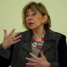 7 marca 2012 r. odbyło się w bibliotece spotkanie z Zuzanną Celmer – psycholog, licencjonowaną terapeutką, autorką książek o tematyce małżeńskiej, rodzinnej i społecznej. Pani Zuzanna od lat prowadzi seminaria […]