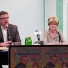 8 maja przypada Dzień Bibliotekarza i Bibliotek i nieprzypadkowo 8 maja 2012 roku w gościnnych murach Miejskiego Centrum Kultury, odbyłosię zorganizowane przez bibliotekę spotkanie autorskie z parą wybitnych osobowości polskiej […]