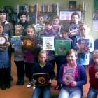 25 października 2012 r. bibliotekę dla dzieci i młodzieży przy ul. Towarowej 20 odwiedziły dzieci ze szkoły podstawowej w Lipowym Polu. Dzieci zwiedziły bibliotekę, poznały jej zbiory, uczyły korzystać się […]