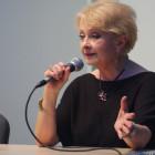 W środę – pierwszy dzień astronomicznej wiosny – 20 marca 2013 odbyło się spotkanie autorskie ze znaną aktorką, wdową po Gustawie Holoubku, panią Magdaleną Zawadzką. Spotkanie, zorganizowała Powiatowa i Miejska […]