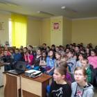 Edukacyjne spotkanie multimedialne 17 kwietnia 2013 r. odbyło się edukacyjne spotkanie multimedialne, które poprowadziła pani Magdalena Bieńka – Michalik główny specjalista do spraw edukacji ekologicznej w Zespole Nadnidziańskich i Świętokrzyskich […]