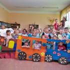Jarmark rymowanek W dniach 07.05 i 17.05 bibliotekę odwiedziły dzieci z Przedszkola Nr 16. W związku z przypadającym 2013 Rokiem Juliana Tuwima czytano najpiękniejsze wiersze poety, zwiedzano bibliotekę przy piosence […]