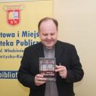"""21 maja 2013 roku w filii biblioteki odbyło się spotkanie autorskie z księdzem Kazimierzem Sową – dziennikarzem, publicystą oraz autorem książki """"Moje syberyjskie podróże"""". Spotkanie to, było imprezą towarzyszącą akcji […]"""