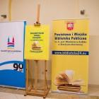 W dniach 1-2.06.2013 r. odbywały się w Miejskim Centrum Kultury Skarżyskie Targi Książki. Impreza była organizowana po raz pierwszy w naszym mieście i odbywała się w ramach obchodów 90-lecia nadania […]