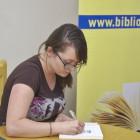 W środę 7 maja 2014 r. w filii Powiatowej i Miejskiej Biblioteki Publicznej w Skarżysku-Kamiennej odbyło się spotkanie autorskiez młodą pisarką Olgą Rudnicką. Spotkanie zorganizowano przy współpracy Wojewódzkiej Biblioteki Publicznej […]