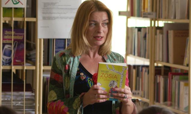 18 czerwca gościliśmy w Bibliotece, w filii przy ulicy Towarowej p. Agnieszkę Tyszkę – autorkę książek dla dzieci i młodzieży. Agnieszka Tyszka – pisze dla dzieci i młodzieży, choć i […]