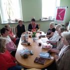 """27 kwietnia odbyło się spotkanie DKK w Skarżysku-Kamiennej, uczestniczyło w nim 10 osób. Tym razem do dyskusji przygotowano trzy pozycje, pierwsza z nich to : """"Książka"""" Mikołaja Łozińskiego , cenionego […]"""