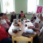 """25 maja odbyło się spotkanie DKK w Skarżysku-Kamiennej, uczestniczyło w nim 8 osób. Pierwsza omawiana książka to: """"Ślepnąc od świateł"""" Jakuba Żulczyka. Jest to mroczna historia opowiedziana przez Jacka – […]"""