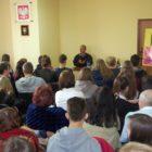 17 maja 2016 roku odbyło się w naszej Bibliotece spotkanie autorskie zorganizowanewe współpracy z Dyskusyjnym Klubem Książki działającymprzy Bibliotece w Skarżysku-Kamiennej oraz Wojewódzką Biblioteką Publiczną w Kielcach, a finansowane ze […]