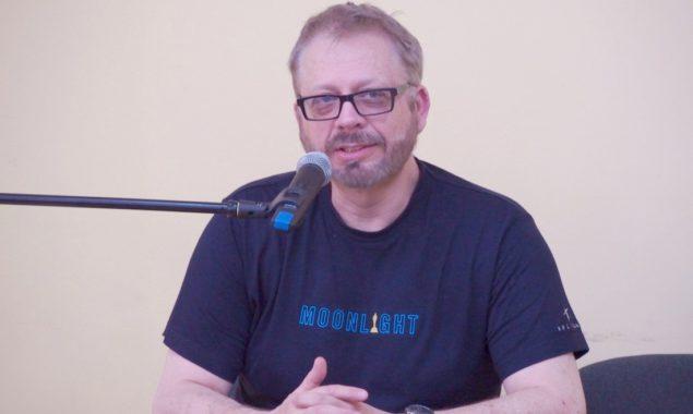 31 maja 2017 r. w czytelni Filii nr 2 PiMBP przy ul. Towarowejw Skarżysku-Kamiennej odbyło się spotkanie autorskie ze znanym krytykiem filmowym i dziennikarzem – Tomaszem Raczkiem. Tomasz Raczek jest […]
