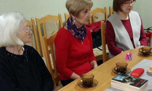 """Pod koniec lutego odbyło się spotkanie DKK w Skarżysku-Kamiennej, uczestniczyło w nim 9 osób. Omawiano dwie książki, pierwsza z nich to """"Diabły"""" Elżbiety Wojnarowskiej, niesamowita opowieść o marzeniach i miłości, […]"""