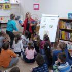 13, 14 i 15 lutego w bibliotece dziecięcej Filii nr 2 przy ulicy Sezamkowej z okazji Światowego Dnia Kota gościliśmy uczniów ze Szkoły Podstawowej nr 13. Jest to święto obchodzone […]
