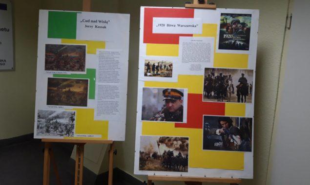 """""""Cud nad Wisłą """" – to wystawa przedstawiająca Bitwę Warszawską 1920 roku, jedną z przełomowych bitew w historii Polski. Okazją do upamiętnienia tego wydarzenia jest setna rocznica tzw. Cudu nad […]"""