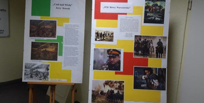 Okazją do upamiętnienia wydarzenia jest setna rocznica Cudu nad Wisłą. Senat ustanowił rok 2020 Rokiem Bitwy Warszawskiej. Wystawa dostępna dla zwiedzających w holu Filii nr 2 – ul. Sezamkowa do […]