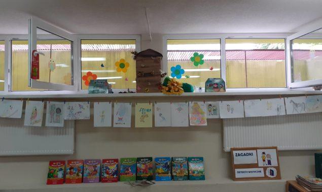 Wakacje w bibliotece dziecięcej przy ul. Sezamkowej ze względu na czas pandemii oraz nowe zasady funkcjonowania Biblioteki, odbywały się w plenerze i z ograniczoną liczbą uczestników. Zajęcia literackie i plastyczne, […]