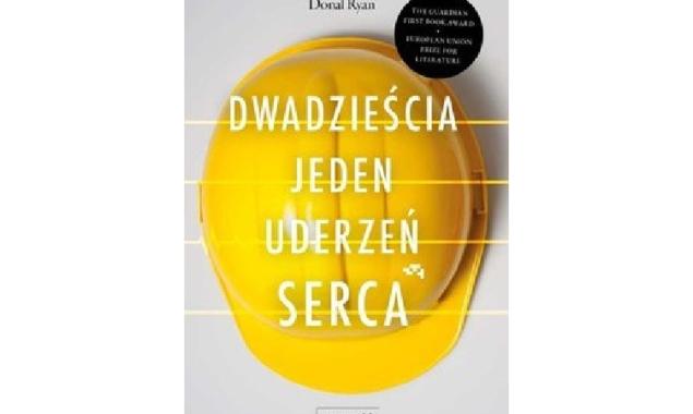 Nagroda Literacka Unii Europejskiej, najlepszy debiut według Guardiana, zdobywca Irish Book Awards dla Książki Roku. Efekty irlandzkiego kryzysu ekonomicznego docierają też na prowincję. Upada miejscowa firma budowlana, a wraz z […]